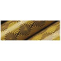 Трафаретный лист-пленка спираль, 12 листов.