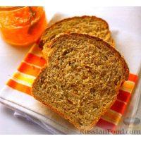ПАНОПЛЮС 8 - 50% смесь для мультизернового хлеба, 15 кг., ZEELANDIA