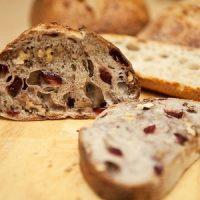 ПАНОПЛЮС ДАРК БРУСНИКА - смесь для зернового хлеба с брусникой, 15 кг., ZEELANDIA