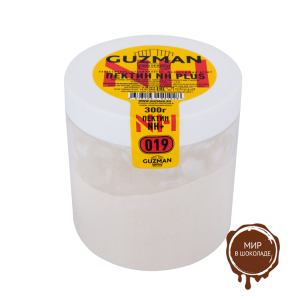 ПЕКТИН NH PLUS термообратимый, яблочный, для мармелада, Guzman, 300 гр.