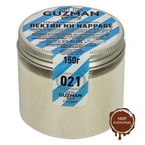 ПЕКТИН NH NAPPAGE термообратимый, яблочный, для глазури, Guzman, 10 кг. Под заказ!