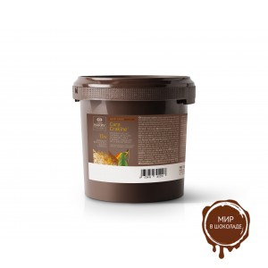 НАЧИНКА КАРАМЕЛЬНАЯ, Cacao Barry, 5 кг.