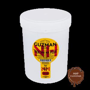 ПЕКТИН NH PLUS термообратимый, яблочный, для мармелада, Guzman, 1 кг.
