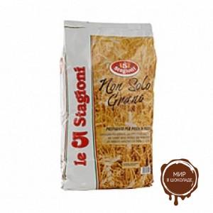 """Смесь для пиццы Le 5 Stagioni (сухая) мультизерновая """"Не только пшеница"""", 10 кг"""