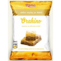 Заменитель очищенного  грецкого ореха, 5 кг