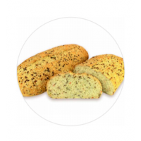 Смесь хлебопекарная Фитнес 20%, 15 кг.
