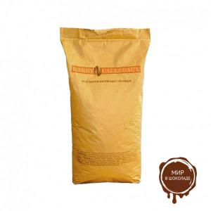 ТЕМНЫЙ ШОКОЛАД В ГАЛЕТАХ, 53 % какао, SICAO Callebaut, 25 кг.