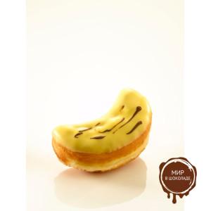 АЙСИНГ ЛИМОН       глазурь (помадка) со вкусом лимона вед.  12,5 кг