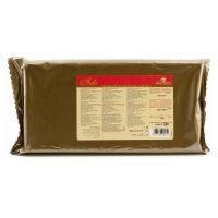 Темный шоколад Ариба Фонданте Пани 57 (36/38)(Ariba Fondente Pani), 4 шт*2.5 кг