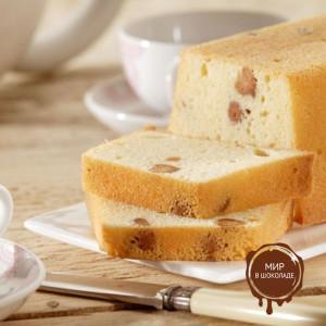Cмесь для масляных бисквитов и кексов с творожным вкусом, Кварки 40, 15 кг, ZEELANDIA