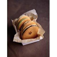 КАРАТ СУПЕРКРЕМ  НАТТИ  нетермостабильный крем-какао с шоколадно-орех. вкусом  вед. 12 кг