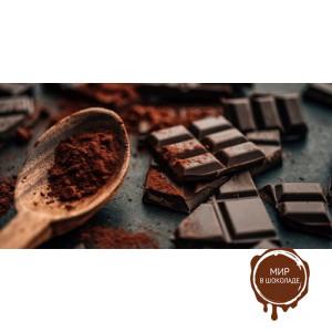Какао порошок Белколад, алкализованный какао-порошок, (2*3)  6 кг.