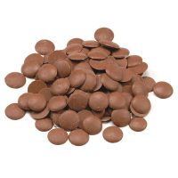 Шоколад Cargill  (Бельгия) молочный 36%  какао, 25 кг