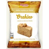 Заменитель очищенного ореха фундука , 5 кг.