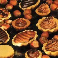 Паста шоколадно ореховая НОЧЧОЛИТА ТОП, 12 кг.