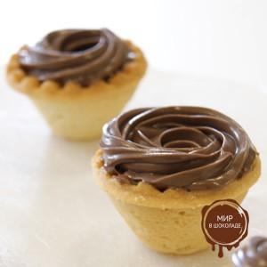 Паста шоколадно-ореховая ФАРЧИТОЗА , 20 кг.
