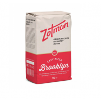 """Смесь для приготовления пиццы """"Бруклин"""" Zotman, 10 кг."""