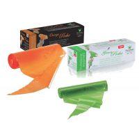 Силиконизированные кондитерские мешки Orange Poche 40см. 70 мкм , 100шт.