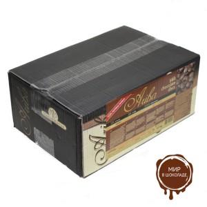Шоколад молочный Ariba Latte Dischi 32 % (34/36), 10 кг