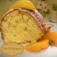 Смесь для бисквита Fiorfiore Pan di Spagna C25, 10 кг.