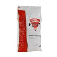 Смесь Le 5 Stagioni для пиццы (сухая) Пицца и традиция Рим, 10 кг.