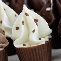 Шоколадная начинка ВАНДЕРШОК белая IRCA, 5 кг.