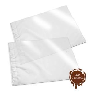 Коврик-лист для шоколада ГИТАРНЫЙ 390х390,  100 шт.