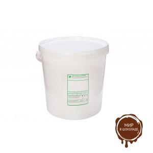 Глазурь для мороженого шоколадная с растительным жиром 684 (спрей) КЛАССИКА, 20 кг.