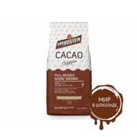 Какао-порошок FULL BODIED WARM BROWN 22-24% жирность, Van Houten, 1 кг.