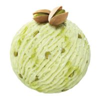 Паста со вкусом фисташки Паста Пистакио Грин Pasta Pistacchio Green, 6 кг.