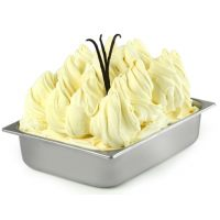 Паста Крема Ванилья Pasta Crema Vaniglia,  5 кг.