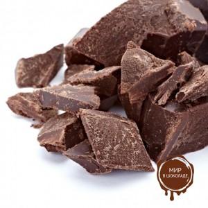 Какао-тертое IVC04 Gerkens дробленное, Кот д'Ивуар, мешок 25 кг.