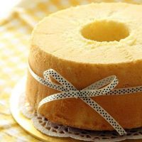 Смесь для приготовления кексов, тортов, пирожных, рулетов и печенья Креди Кейк Ваниль , 25 кг.