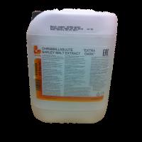 Солодовый экстракт ячменный Barley Malt Extract Extra Dark, 13 кг