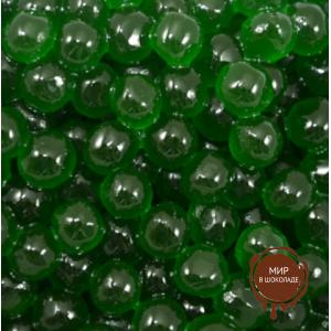 Желейные шарики Яблоко 8/10, 3 кг.