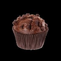 Смесь для приготовления маффинов БакМикс Шоколадный, 10 кг.