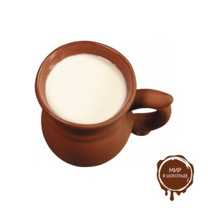 Ароматизатор Живодан Топленое молоко, 25 л.
