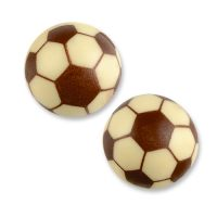 """Шоколадный декор """"Футбол"""", мячи футбольные"""