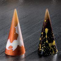 """Шоколадный декор """"Зайчики"""""""