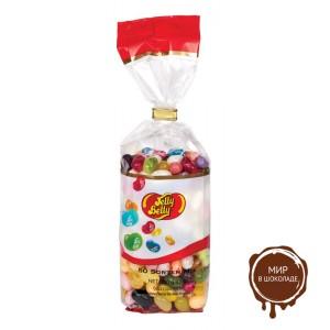 Драже жевательное Jelly Belly ассорти 50 вкусов 300 г пакет