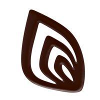 Форма для  шоколадных фигурок ПЛАМЯ 20D013, 1 шт.