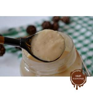 Паста из Кедровых орехов, (кедровый орех 100%)