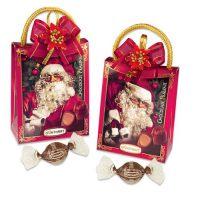 """Новогодняя сумочка с конфетами """"Ностальжи"""", 12 шт."""