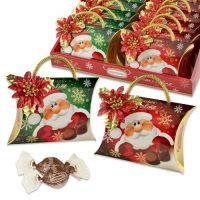 "Сумочки ""Дед Мороз"" с конфетами, 12 шт."