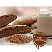 Закваска пастеризованная для хлебопечения Эксимальт - Темная 12 кг