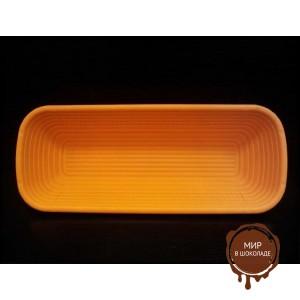 Форма для хлеба - Прямоугольная, 35*13см. (PBASKET 106), шт.