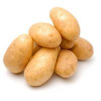 Сублимированный картофель (кусочки 1-5 мм. или 5-10 мм.), 2 кг.