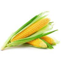 Сублимированная кукуруза (зерна), 3 кг.