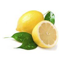 Замороженное пастеризованное пюре Лимон, 1 кг.