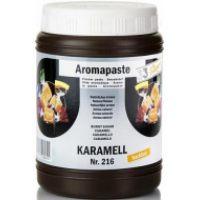Паста Карамель (№ 216 Caramel Paste) - ароматизатор, 1 кг.